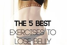 Excercise tips