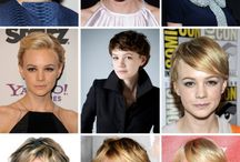 Jessy 's hairstyles