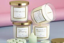 Nic's Candles and Fragrances / Independant Partylite Consultant