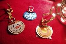 Recycled Christmas / by Linda Embrey Neubauer