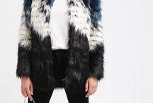 Futerka i kożuchy / Fur