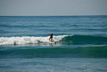 Surf spots / Surf spots from around the globe.