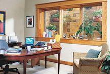 Basement Window / Door