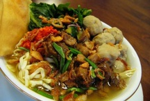 Indonesian's Food