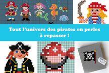 Hama Pirates