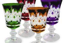 EXHIBIT GLASSWARE