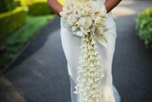 fresh flower bridal bouquets