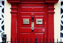 Doors / by Kylee Petersen