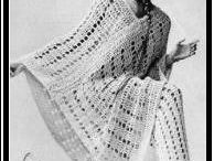 Crochet Cover Ups / by Sally Ann B