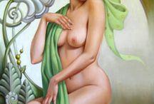 Catherine Abel art