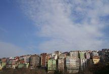 Turkey / In Winter