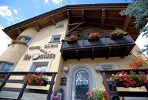 Hotel Garni La Suisse Livigno / Opened in 1999, Garni La Suisse is a small, family-run hotel where guests feel perfectly at their ease in cosy, peaceful surroundings.  The Garni La Suisse hotel can meet every requirement, need for freedom and taste in holidays.