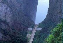 #Zhangjiajie