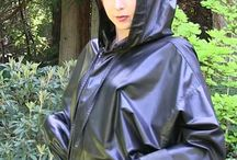Latexmantel 1 Outdoor Session