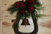 Christmas / Christmas decorating and recipes / by Michelle Flood