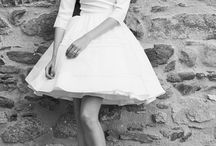 Inspiration robe mariage