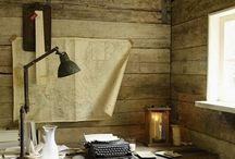 Le Plywood & les Palettes se font une beauté........ / by Claudia Boisvert