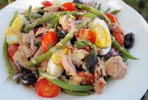 [ Salads ]