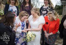 Lou wedding