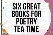 Poetry tea time