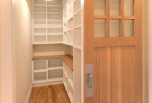 Pantry / by Stephani Calhoun