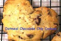 cookies! / by carol lewis
