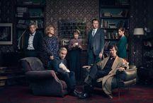 Sherlock / The best. The original.
