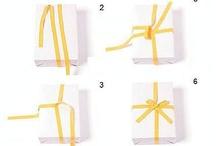 Δώρα / Μπιχλιμπίδια δώρων