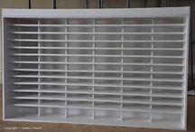 stampin storage