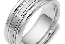 votelizbeth.com - Wedding Bands
