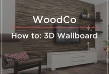 WoodCo Articles