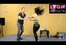 Dançando bonito!! Latin and African Dance. / by Margarida Lopes