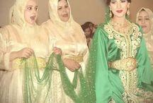 mariage marocain♥