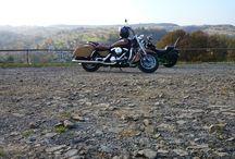 motocyklowo / motocykle