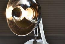 'The Mac Light' Table lamp