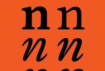 Typefaces / Typefaces