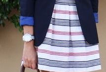 Grafic skirts outfit
