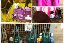 Personalized gifts for Horse lovers / www.mythirtyone.ca/sarah