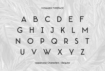 шрифт\каллиграфия