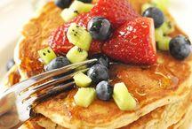 Breakfast Ideas / by Kara Hern