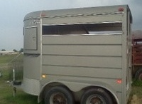 Horse Trailers / by Jeremy Thompson