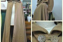 cosplay medieval