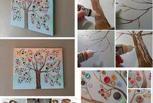 Creative crafts