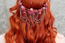 HAIR ACCESSORIES / by Jac Caver