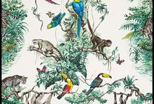 Wallpaper / Wunderchambre