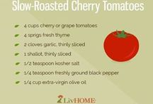 Quick & Tasty Recipes / Share these recipes with your favorite elderly friends and family members! / by LivHOME