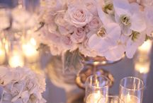Wedding ideas / Mother of the bride dresses, flowers, decoration