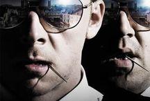 movie mayhem / by Colin Cumberworth