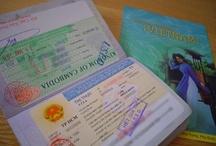 Visado a Vietnam / http://www.vietnamitasenmadrid.com/p/visado.html