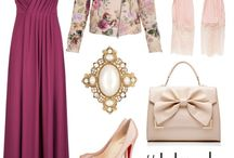 Fashion / All about fashion
